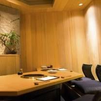 photo of aoyama manpuku restaurant