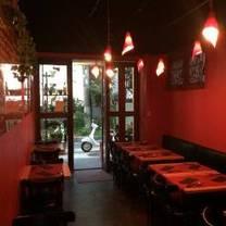 photo of rio's buongustaio restaurant