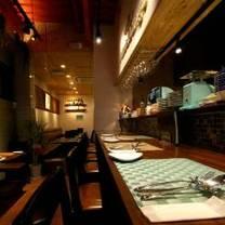 photo of il coraggio restaurant