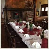 foto von mühlenrestaurant 'trentino' restaurant