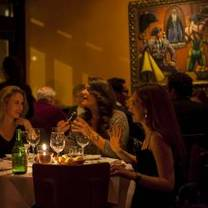 photo of tendido cuatro restaurant