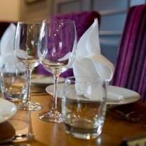 photo of the vernon restaurant