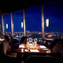 photo of aqua shard restaurant