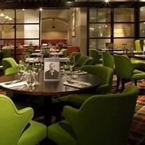 photo of the jones family project restaurant