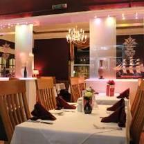 photo of mirchi stoke restaurant