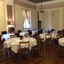 photo of corinthian restaurant