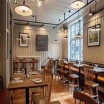 photo of pint shop - cambridge restaurant