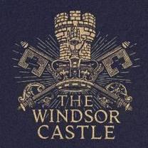 photo of the windsor castle restaurant