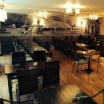 photo of the george inn restaurant