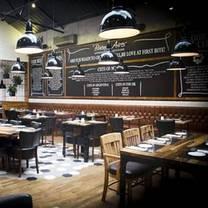 photo of buenos aires argentine steakhouse - richmond restaurant
