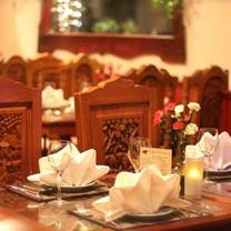 photo of sala thai restaurant restaurant