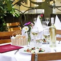 foto von deutsches weingold restaurant
