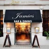 jamies wine bar & restaurant - london bridgeのプロフィール画像