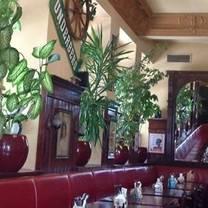 foto von leo's lounge restaurant