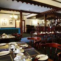 photo of castles at the grampian hotel restaurant