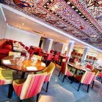 foto de restaurante haveli