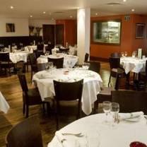 photo of zari restaurant & lounge restaurant