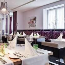 foto von restaurant krone restaurant