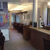 photo of la boca restaurant