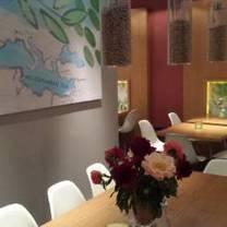 photo of nanoosh restaurant