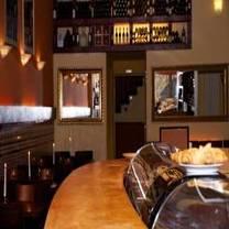 foto von atame tapas & sea food bar restaurant