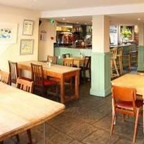 photo of ring o bells, widcombe restaurant