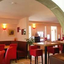 foto von ristorante il colosseo restaurant