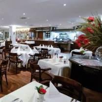 foto von delta-bistro restaurant