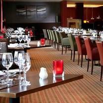photo of macdonald aviemore resort- aspects restaurant