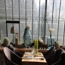 foto von restaurant haus im turm restaurant