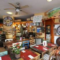 foto van le tonneau restaurant