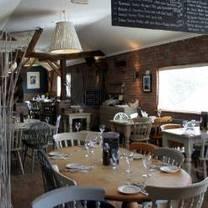 photo of the windmill inn brascote restaurant