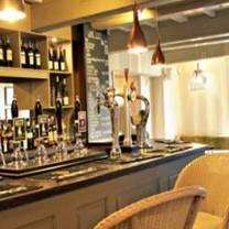 photo of the reservoir inn thornton restaurant