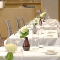 photo of tian experience taste restaurant