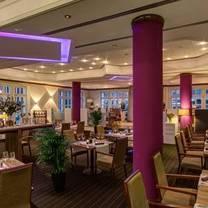 foto von vesttafel - restaurant in der engelsburg restaurant