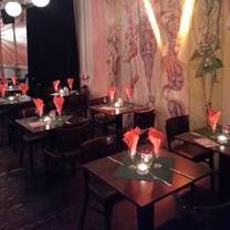 foto von kunstwerk saarbrücken restaurant