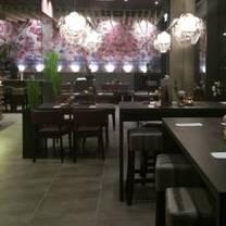 foto van mikoto restaurant