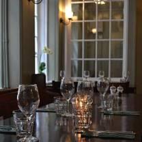 photo of the britannia richmond restaurant