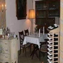 foto von schlossrestaurant die fasanerie restaurant