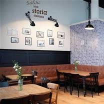 foto von tialini ludwigshafen restaurant