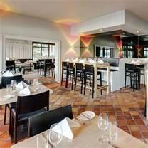foto von fischermanns' im brenner'scher hof restaurant