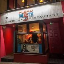 photo of plead the 5th restaurant