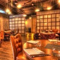 photo of stix and stones belfast restaurant