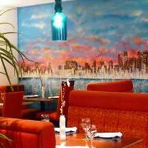 photo of bombay blue restaurant restaurant