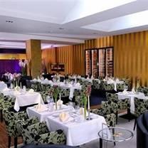 foto von restaurant schlossblick im schlosshotel bad wilhelmshöhe restaurant