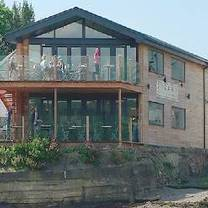 photo of dylan's menai bridge restaurant