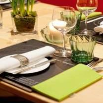 foto von bistro d'or johann lafers restaurant