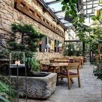 foto von hinterhöfle restaurant