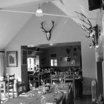 photo of the ragged cot restaurant
