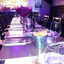 photo of mr lau's dim sum bar & restaurant restaurant